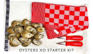 Oysters XO Star