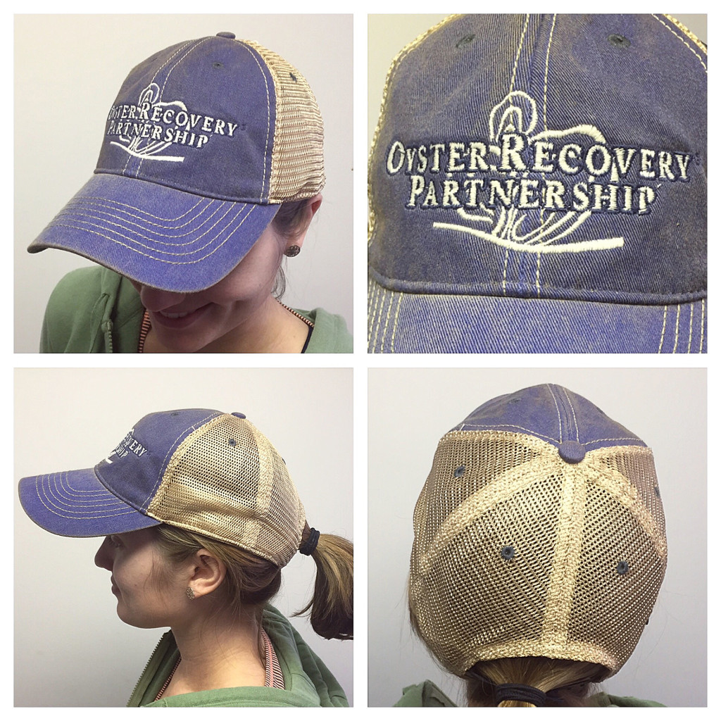 ORP hats