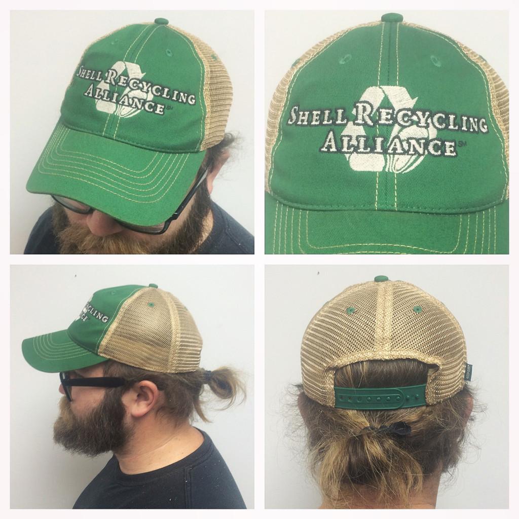 SRA Hats