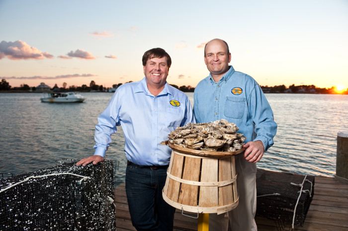 A message from the Mermaid's Kiss Oyster Fest Presenting Sponsor: Hoopers Island Oyster Co.