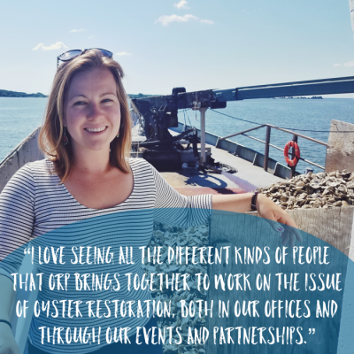 Staff Feature: Megan