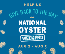 National Oyster Weekend 2019