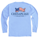 Chesapeake Collection shirt