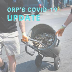 ORP's COVID-19 Update
