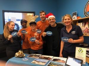 CBRC Holiday Open House 12-7