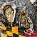 Phillips Oyster Celebration Menu Pic