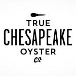 True Chesapeake Oyster Co logo