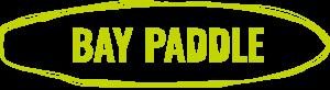 Bay Paddle logo
