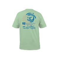 ORP Salt Life partnership t-shirt