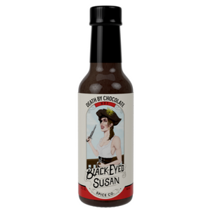 Death by Chocolate Hot Hot Sauce