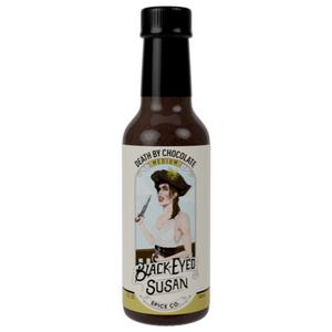 Death by Chocolate Medium Hot Sauce