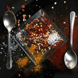 Death by Chocolate Spice Rub